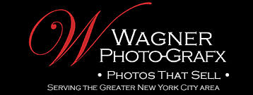 WAGNER PHOTO-GRAFX Logo